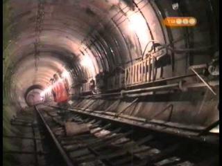 Городские легенды. Москва. Неизвестное метро.