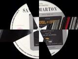 SANDY MARTON - CAMEL BY CAMEL (VOCAL VERSION) (