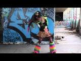 Industrial Dance -Active Parano