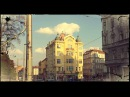 Прогулка по Праге 10. Разница новостроек и вторички | Olinka