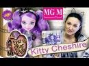 Kitty Cheshire [Китти Чешир] Ever After High Spring unsprung и Toy Fair Way to Wonderland MGM