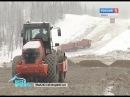 Как создается Северный широтный ход или строительство дорог в условиях Крайнего Севера.