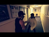Criss Angel Fight Part 3