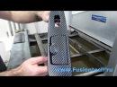 Аквапринт - видео по технологии.