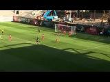 HIGHLIGHTS: Bristol Academy WFC  0-5  FFC Frankfurt
