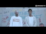 Lucky Charmes feat. Wiley - SKANK (SKANK OUT) Official Music Video