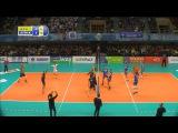 Динамо (Россия) - Фенербахче (Турция). Highlights