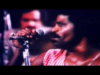 JAMES BROWN in Mexico - Get Up Offa That Thing, Good Foot, Doing It To Death, Sex Machine