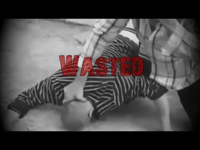 The Best GTA V Wasted In Real Life (A Must Watch)