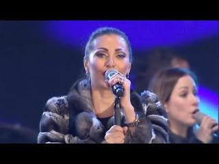 Ceca - Nagovori - (LIVE) - Novi Sad - (Tv Pink 2015)