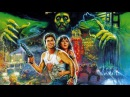 Retrospective  Review - Big Trouble in Little China (1986)