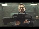 007 СПЕКТР (Spectre) - Q's Lab