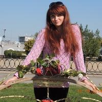 Анютка Селезнёва