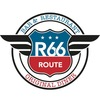 ROUTE 66 | Bar & Restaurant | Original Diner