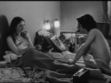 «Мамочка и шлюха»  1973  Режиссер: Жан Эсташ   драма