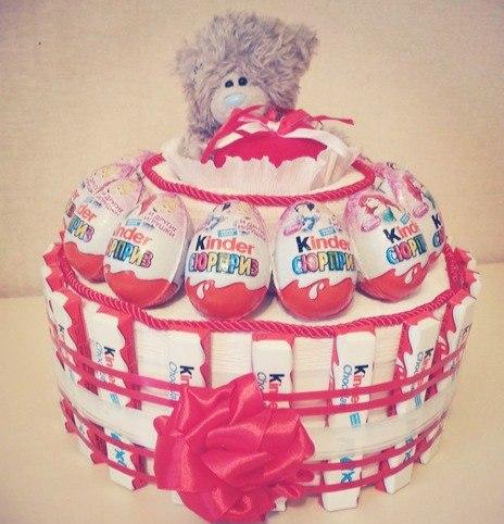 Подарок своими руками на день рождения ребенку 11 лет