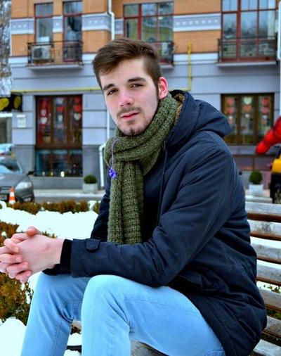 Александр Полбин