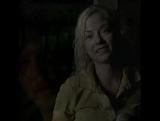 Daryl Dixon and Beth Greene / Bethyl / Дэрил Диксон и Бет Грин / Бетил