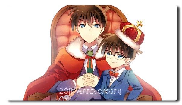 С Днем Рождения любимые герои - 7