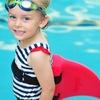 SwimFin плавник для детского плавания