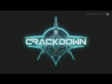 Crackdown 3 Gameplay Gamescom 2015