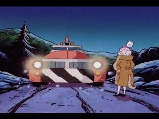 Коты Быстрого Реагирования 12 серия из 13 / SWAT Kats: The Radical Squadron Episode 12 (1993 - 1995)