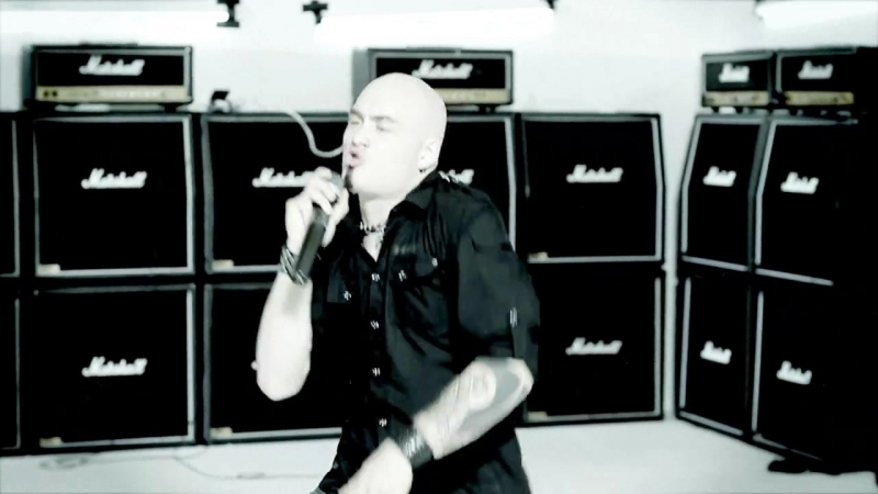 Sonic Syndicate - Turn It Up (Uncensored) [2010, Metal, HDrip]-www.musicdawn.ru