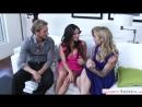 Ariella Ferrera [HD 720, all sex, big tits, MILF]