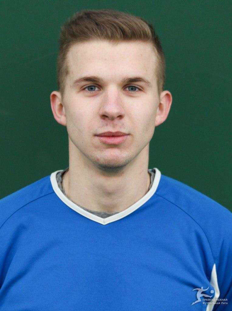 Андреев Константин