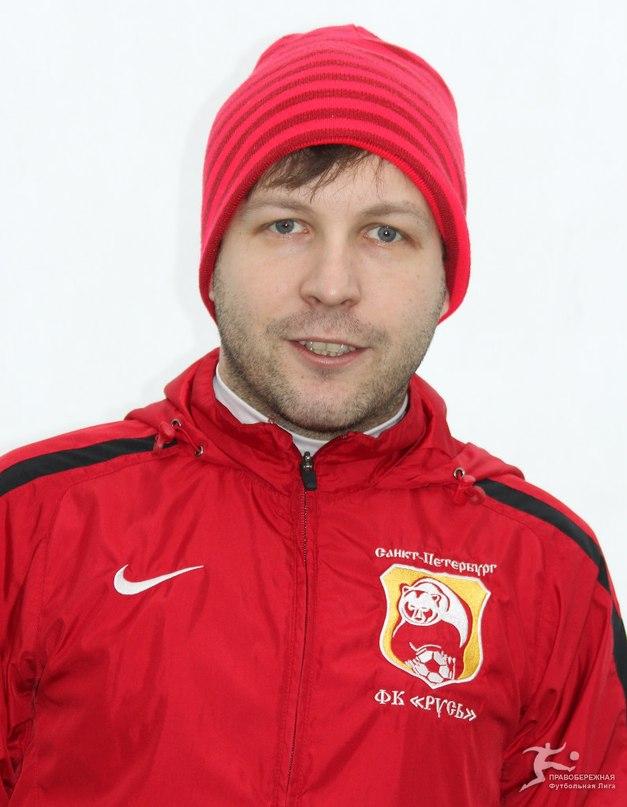 Петровец Кирилл