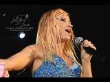 Инна Афанасьева - Ассоль - (Фрагменты благотворительных концертов Инны Афанасьевой) 2000