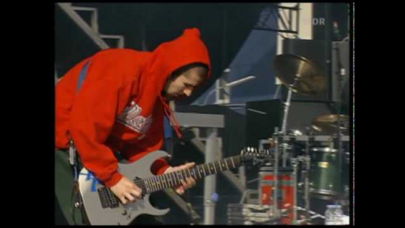 Linkin Park - 01 - With You (Rock am Ring 03.06.2001)