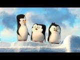 Пингвины Мадагаскара | первые пять минут (КиноPUZZLE) | Премьера в мире 27.03.2015