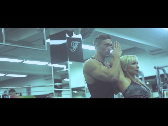 Fitness Prestige - Multipower Team