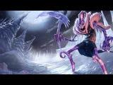 Fiddlesticks -Dulces oscuros- (Dreamscene HD) (wallpaper animated)