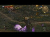 The Witcher 3: Wild Hunt - New Gameplay Trailer (GDC 2015)