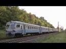 ЭР9М-544 рейсом 6920 Караваевы Дачи - Нежин