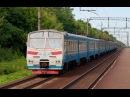 ЭПЛ9Т-009 рейсом 6904 Киев - Нежин