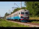 ЭР9М-511 рейсом 6308 Чернигов - Нежин
