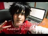 HIRO HAMADA - Big Hero 6 - Makeup Tutorial Transformation by Misch.Axel