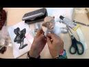 Часть 2 Кукла своими руками Обезьянка из полимерной глины