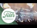 Eisbrecher - Volle Kraft Voraus [Live im Circus Krone] (Offizielles Video)