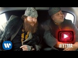 Action Bronson feat. Chance The Rapper - Baby Blue Official Music Video YTMAs