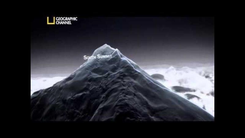 Секунды до катастрофы В мертвой зоне National Geographic
