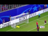 CSKA Moscow vs Manchester United 1-1 All Goals & Highlights UCL 2015