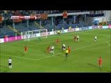 Черногория - Австрия (Обзор матча)