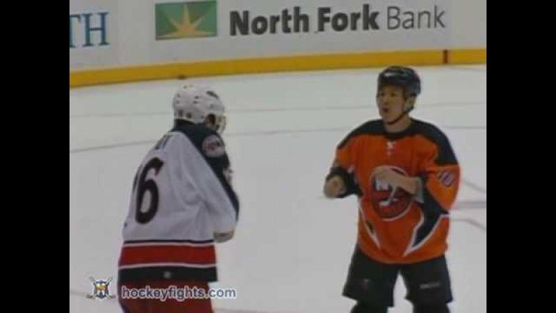 Alexander Svitov vs Richard Park Dec 23, 2006