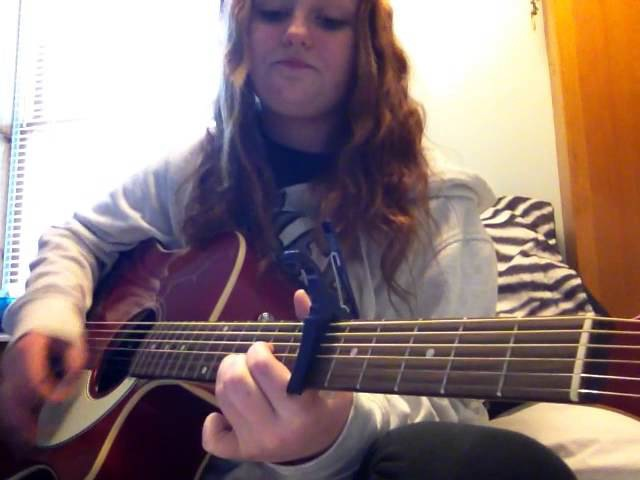 Mr. Negron's Song - (Original Song)