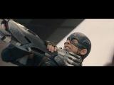 Мстители: Эра Альтрона |  Финальный трейлер