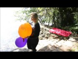 Beautiful Looners - Outdoor playing with Mary trailer